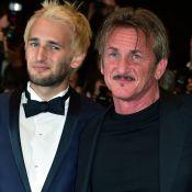 Sean Penn : L'improbable prénom qu'il souhaitait donner à son fils Hopper...