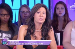 Nathalie (Les Anges) : Pourquoi elle hésite à attaquer Vivian en justice...