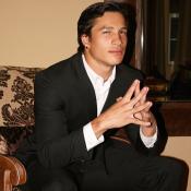 Mohamed Ali : Son petit-fils Biaggio se lance dans le mannequinat