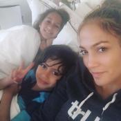 """Jennifer Lopez, l'éducation des jumeaux : """"Ce ne sont pas des enfants normaux"""""""