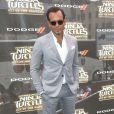 Will Arnett à la première de 'Teenage Mutant Ninja Turtles: Out Of The Shadows' à Madison Square Garden à New York, le 22 mai 2016