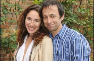 Le couple Eric Métayer et Isabel Otero (Diane, femme flic)... c'est fini !