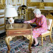 Elizabeth II : La reine se met à Twitter !