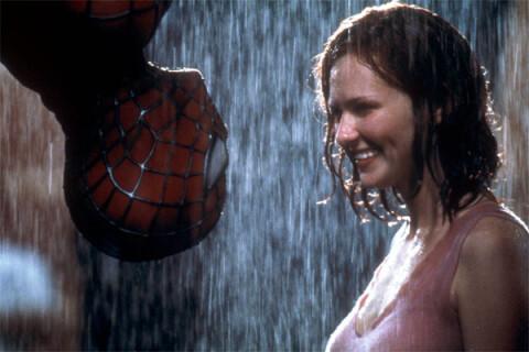Spider-man : Cette actrice jugée trop vieille à 28 ans pour jouer Mary-Jane !