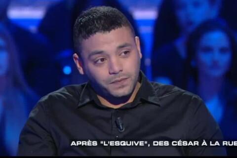 """Osman Elkharraz (""""L'Esquive""""), sa descente aux enfers : """"Je marchais pour fuir..."""""""