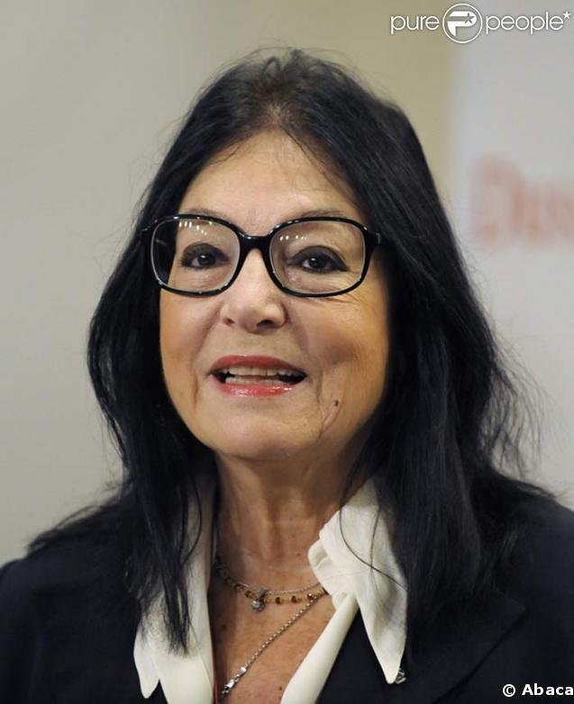 Nana Mouskouri International