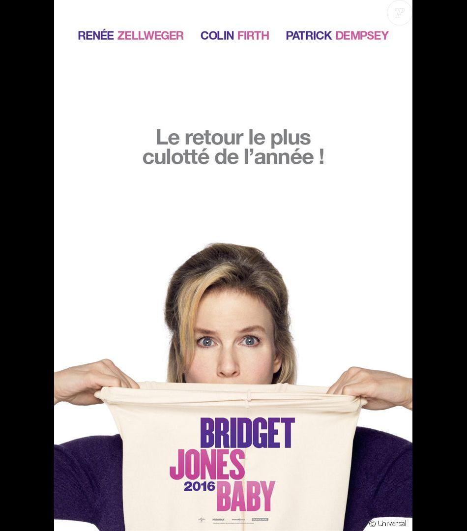 Affiche de Bridget Jon...