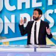 """""""Touche pas à mon poste"""" sacrée aux TV Notes 2016"""