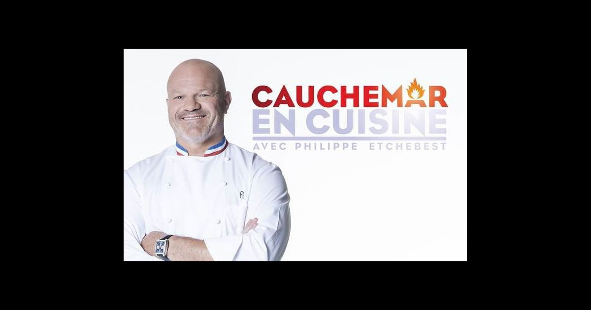 Cauchemar en cuisine sacr e aux tv notes 2016 - Cauchemar en cuisine france ...