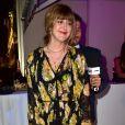 Exclusif - Daphné Bürki - Soirée Richard Orlinski à la suite Sandra & Co lors du 69ème Festival International du Film de Cannes. Le 14 mai 2016 © Giancarlo Gorassini / Bestimage