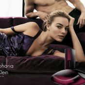 "Margot Robbie : La bombe de ""Tarzan"", nouvelle égérie de Calvin Klein"