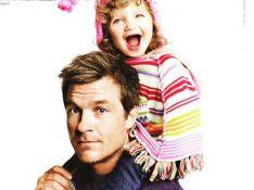 PHOTO : Jason Bateman, il vous présente sa fille... officiellement  !