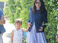 Selma Blair, radieuse avec son adorable fils Arthur après le pétage de plombs