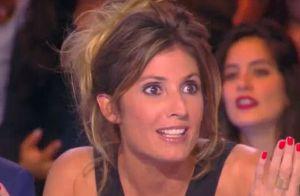 "TPMP - Caroline Ithurbide ""un peu saoule"" : Danse sexy avec Julien Courbet"
