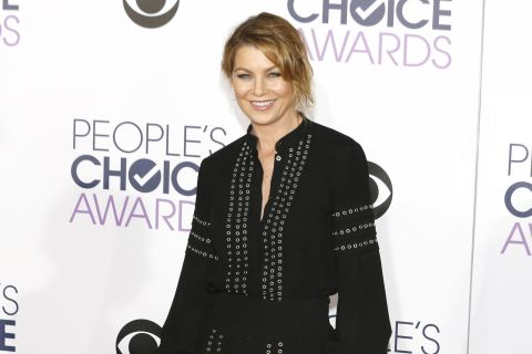 Grey's Anatomy : Ellen Pompeo et Jesse Williams complices à Hawaï