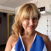 Marie-Paule (L'amour est dans le pré) : Ses photos hot critiquées, elle répond !