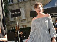 Fashion Week : Milla Jovovich, Zoë Kravitz... sublimes pour les derniers shows