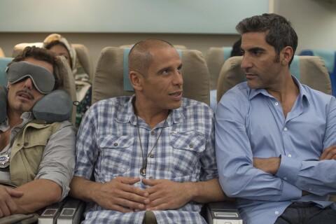 """Ary Abittan et Medi Sadoun, interview : Les héros du """"Bon Dieu"""" débarquent !"""