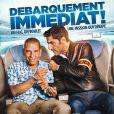Le film Débarquement immédiat avec Medi Sadoun et Ary Abittan, en salles le 13 juillet 2016