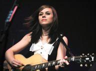 REPORTAGE PHOTOS : Amy McDonald en concert au Bataclan : une chanteuse exceptionnelle !