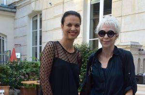 Marilou Berry, Raphaël Personnaz... Charmants pour fêter le 7e Art !