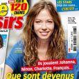 Couverture du magazine Télé Loisirs du 16 au 22 juillet