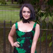 Maisie Williams transformée : Changement radical pour Arya de Game of Thrones