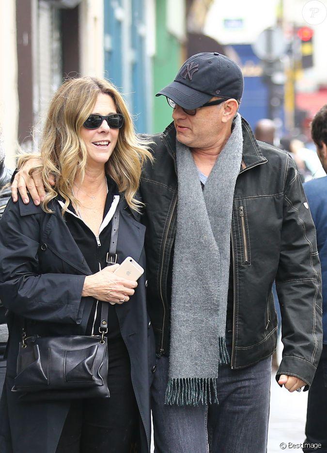 Tom Hanks A Quitt Son H Tel Jeudi 19 Mai Dans Le Centre
