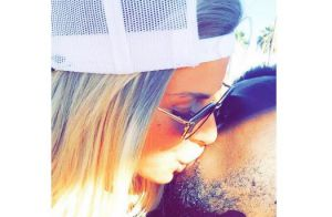 Emilie Fiorelli (Secret Story 9) amoureuse : Tendre photo avec M'Baye Niang