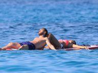 Lionel Messi : Douces vacances à Ibiza avec Antonella, Thiago et Mateo