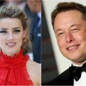 Amber Heard se rapproche d'un milliardaire, Johnny Depp s'amuse en prison