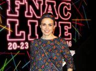 Fnac Live 2016 : Julie Gayet sous le charme de Vianney et Yael Naim