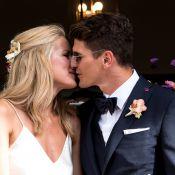 Mario Gomez marié : La star du foot allemand a épousé la sublime Carina