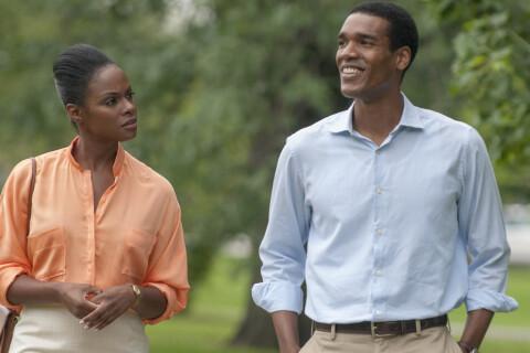 Barack et Michelle Obama : L'histoire de leur coup de foudre revisitée à l'écran