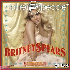 Circus de Britney Spears