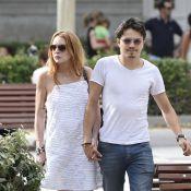 Lindsay Lohan et son chéri dans la tourmente: Son père se prend pour Liam Neeson