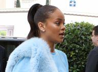 Rihanna à Paris : Son bel hommage à la France après les attentats