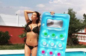 Julie Ricci (Secret Story 4) : Une vraie bombe en bikini, la starlette au top !