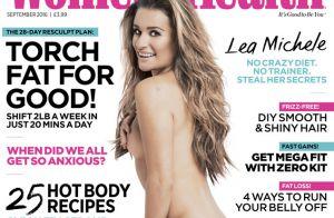 Lea Michele, complètement nue, dévoile 2 tatouages à la mémoire de Cory Monteith