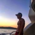 Luca Zidane, nouvelle star d'Instagram au physique de mannequin !