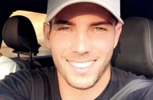 Luca Zidane : Abdos béton, sourire ravageur... le fils de Zizou est une bombe !
