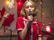 Lily-Rose Depp pousse la chansonnette comme sa mère et chante en français !