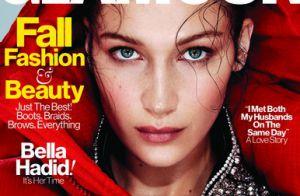 Bella Hadid : Amour, santé, famille, une interview Glamour