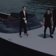 Jared Leto aux côtés de Skrillex et Rick Ross dans le clip de Purple Lamborghini, extrait de la BO de Suicide Squad, par Skrillex et Rick Ross. (capture d'écran)