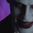 Jared Leto machiavélique dans le clip de Purple Lamborghini, extrait de la BO de Suicide Squad, par Skrillex et Rick Ross. (capture d'écran)