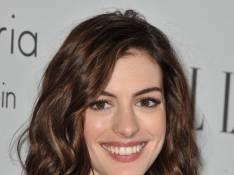 Anne Hathaway abusée... une fois de plus !