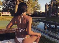 Chanel Iman : Divine à Ibiza, la bombe poursuit ses vacances de rêve