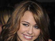 VIDEO : Quand Miley Cyrus évoque son petit ami, ça la rend juste... hystérique ! Regardez !