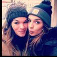 Ornella Fleury et sa soeur Erika (Whatfor).