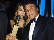 Sylvester Stallone : Sa fille Sistine, top de 18 ans, veut s'émanciper de lui